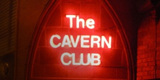 The World Famous Cavern Club.