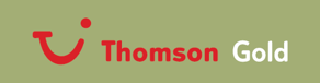 Thomson Gold Holidays